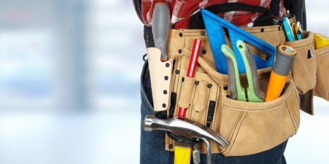 The Best Electrician Tool Belts–Buying Guide