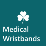 Medical Wristbands Logo NZ